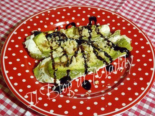 Zucchine al Forno con Formaggio Ricetta