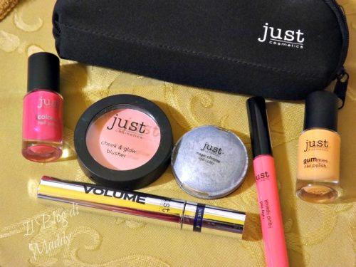Just Cosmetics: Cosmetici e Make Up