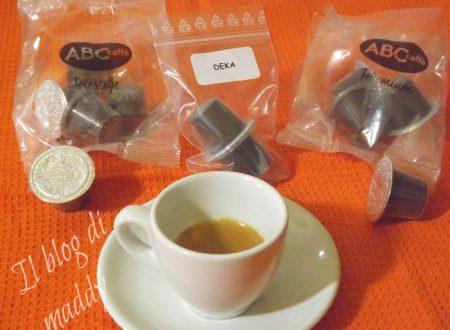 Collaborazione con ABC caffè