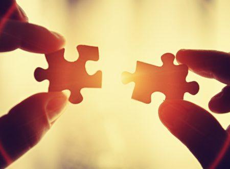 Puzzle-un gioco per grandi e piccini